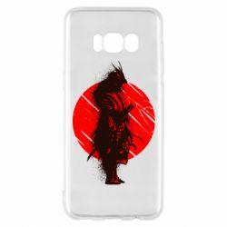 Чохол для Samsung S8 Samurai spray