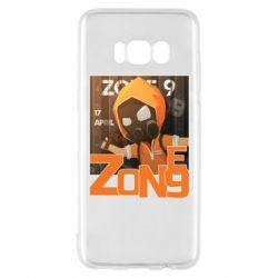 Чохол для Samsung S8 Standoff Zone 9