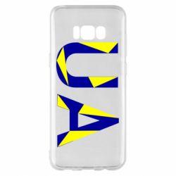 Чехол для Samsung S8+ UA Ukraine