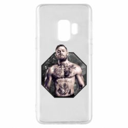 Чехол для Samsung S9 Conor McGregor