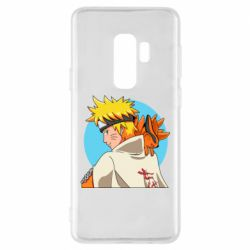 Чохол для Samsung S9+ Naruto Uzumaki Hokage