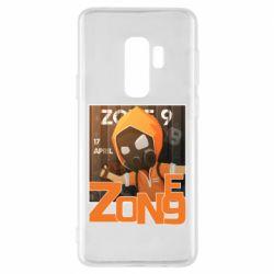 Чохол для Samsung S9+ Standoff Zone 9