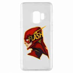 Чехол для Samsung S9 The Flash