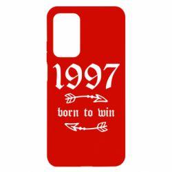 Чохол для Xiaomi Mi 10T/10T Pro 1997 Born to win