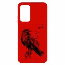 Чохол для Xiaomi Mi 10T/10T Pro A pack of ravens