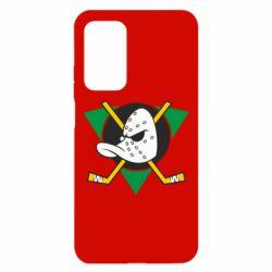 Чехол для Xiaomi Mi 10T/10T Pro Anaheim Mighty Ducks