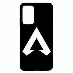 Чехол для Xiaomi Mi 10T/10T Pro Apex legends logotype