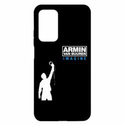 Чехол для Xiaomi Mi 10T/10T Pro Armin Imagine