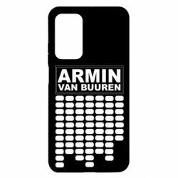 Чехол для Xiaomi Mi 10T/10T Pro Armin Van Buuren Trance