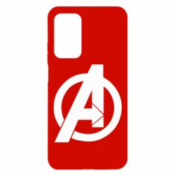Чехол для Xiaomi Mi 10T/10T Pro Avengers logo