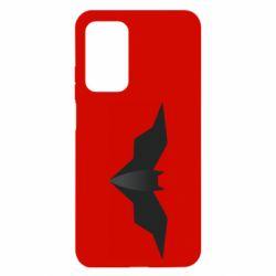 Чехол для Xiaomi Mi 10T/10T Pro Batman unusual logo