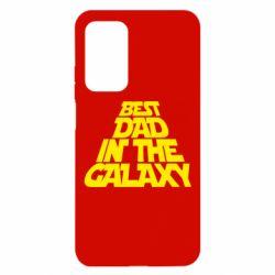 Чехол для Xiaomi Mi 10T/10T Pro Best dad in the galaxy