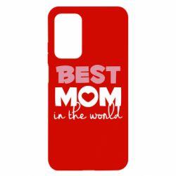 Чохол для Xiaomi Mi 10T/10T Pro Best mom