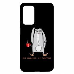 Чехол для Xiaomi Mi 10T/10T Pro Без эспрессо я в депресо