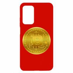 Чохол для Xiaomi Mi 10T/10T Pro Bitcoin coin