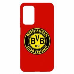Чохол для Xiaomi Mi 10T/10T Pro Borussia Dortmund