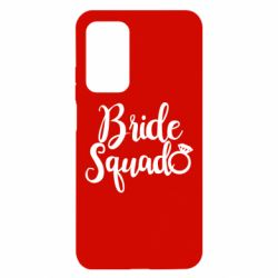Чохол для Xiaomi Mi 10T/10T Pro Bride Squad