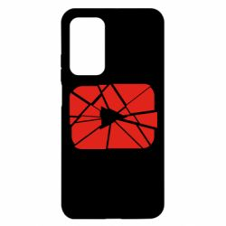 Чохол для Xiaomi Mi 10T/10T Pro Broken