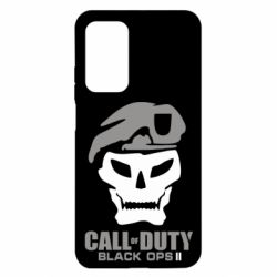 Чехол для Xiaomi Mi 10T/10T Pro Call of Duty Black Ops 2
