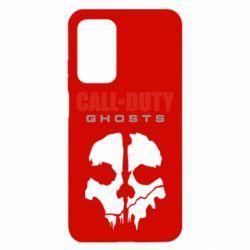Чехол для Xiaomi Mi 10T/10T Pro Call of Duty Ghosts