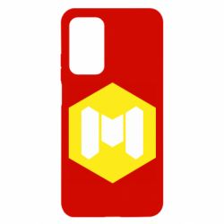 Чехол для Xiaomi Mi 10T/10T Pro Call of Duty: Mobile icon
