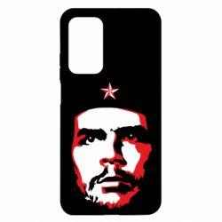 Чохол для Xiaomi Mi 10T/10T Pro Che Guevara face