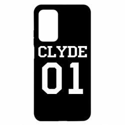 Чехол для Xiaomi Mi 10T/10T Pro Clyde 01