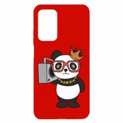 Чохол для Xiaomi Mi 10T/10T Pro Cool panda