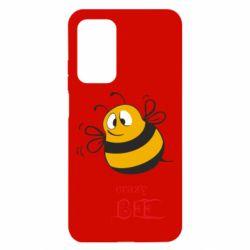 Чохол для Xiaomi Mi 10T/10T Pro Crazy Bee
