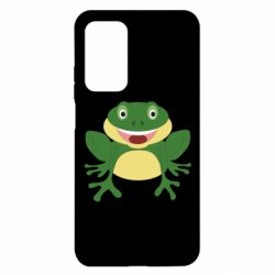 Чехол для Xiaomi Mi 10T/10T Pro Cute toad