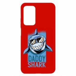 Чохол для Xiaomi Mi 10T/10T Pro Daddy shark