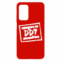 Чохол для Xiaomi Mi 10T/10T Pro DDT (ДДТ)