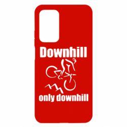 Чехол для Xiaomi Mi 10T/10T Pro Downhill,only downhill
