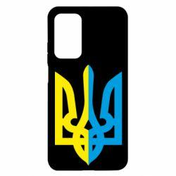 Чохол для Xiaomi Mi 10T/10T Pro Двокольоровий герб України