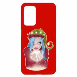 Чехол для Xiaomi Mi 10T/10T Pro Elf girl
