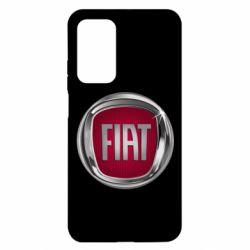 Чохол для Xiaomi Mi 10T/10T Pro Emblem Fiat