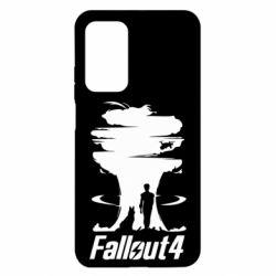Чехол для Xiaomi Mi 10T/10T Pro Fallout 4 Art