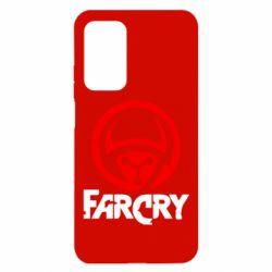 Чехол для Xiaomi Mi 10T/10T Pro FarCry LOgo
