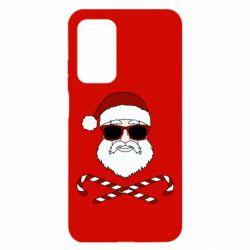 Чохол для Xiaomi Mi 10T/10T Pro Fashionable Santa