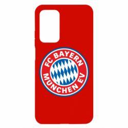 Чохол для Xiaomi Mi 10T/10T Pro FC Bayern Munchen