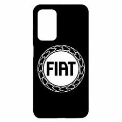 Чохол для Xiaomi Mi 10T/10T Pro Fiat logo