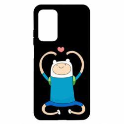 Чехол для Xiaomi Mi 10T/10T Pro Finn dancing