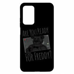 Чехол для Xiaomi Mi 10T/10T Pro Five Nights at Freddy's 1