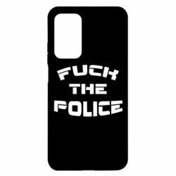 Чохол для Xiaomi Mi 10T/10T Pro Fuck The Police До біса поліцію