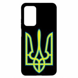 Чохол для Xiaomi Mi 10T/10T Pro Герб України (двокольоровий)