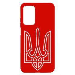 Чохол для Xiaomi Mi 10T/10T Pro Герб України (полий)