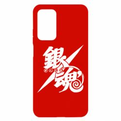 Чохол для Xiaomi Mi 10T/10T Pro Gintama