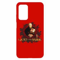 Чохол для Xiaomi Mi 10T/10T Pro God of War