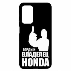 Чохол для Xiaomi Mi 10T/10T Pro Гордий власник HONDA