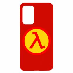 Чохол для Xiaomi Mi 10T/10T Pro Half Life Logo